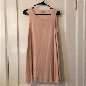 Lucca Couture pink dress (S)